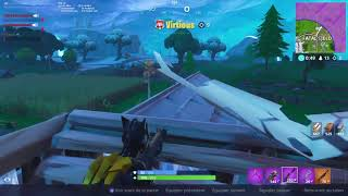 I REGARD A CHEATER WITH An AIMBOT ON FORTNITE