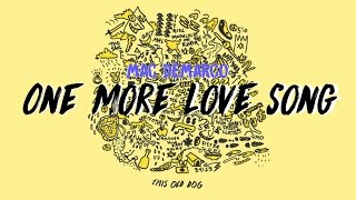 Mac DeMarco - One More Love Song ( Subtitulada al español / Lyrics ) Video