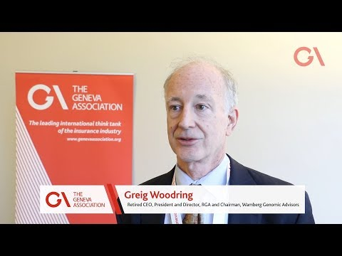 'Excesses' in insurance markets didn't help insurers deal with longevity risk – Greig Woodring