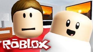 Nat The Baby Sitter (Lustige Momente)- Wheres the baby (Roblox)