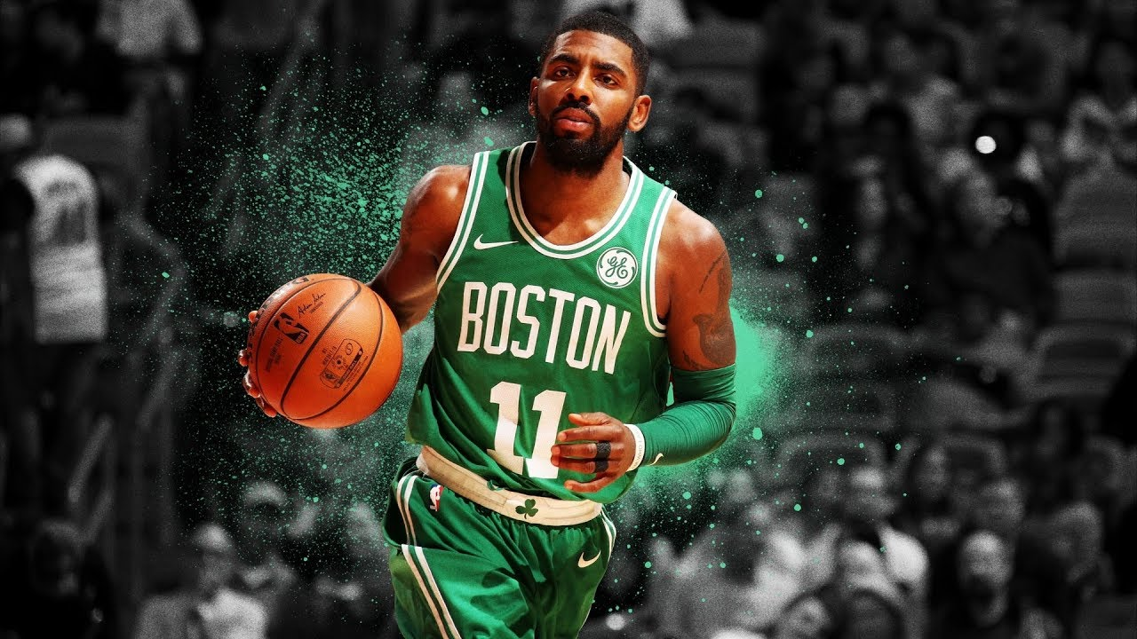 Kyrie Says He'll Re-Sign Celtics! DeMarcus Cousins to Puma! 2018-19 NBA Season