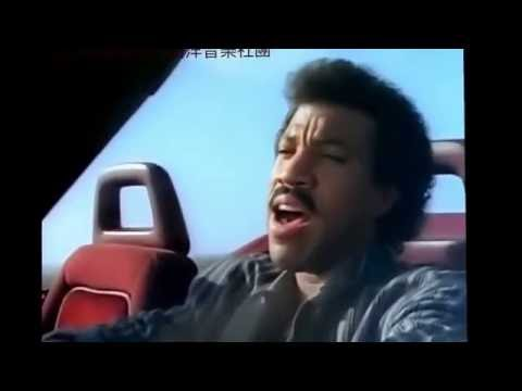 Lionel Richie - Love Will Conquer All  ♥♫♪♥70s 80s 90s 西洋音樂社團♥♫♪♥