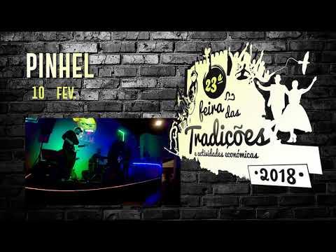 23ª Feira das Tradições | 2018 | Promo