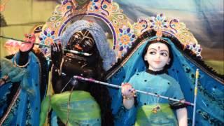 HG Ananta Nitai Jaya Radha Madhava Kirtan 2016 02 26