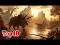 Top 10 Dinosaur Myths You Still Believe
