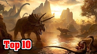 Top 10 Dinosaur Myths You Still Believe