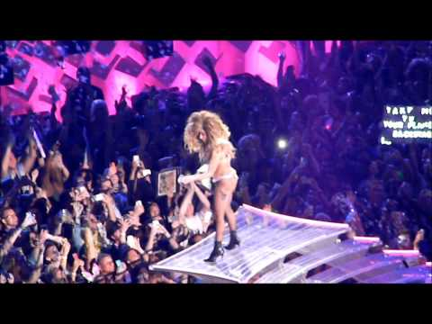 Lady Gaga - Venus - artRAVE Dallas 2014