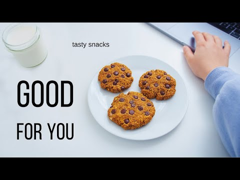 healthy-afternoon-snack-ideas!-(vegan-and-tasty)
