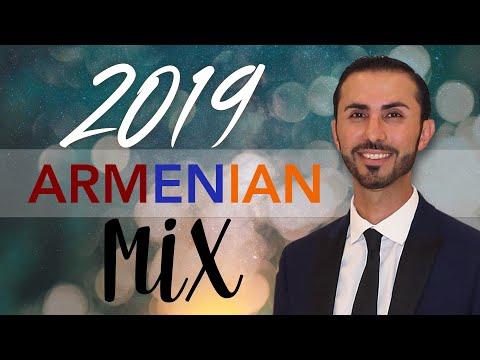 DJ SEVAG Armenian Mix 2019