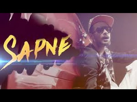 Sapney by IKKA Lyrics