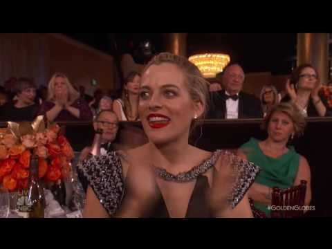 Thumbnail: Meryl Streep Loses It At The Globes