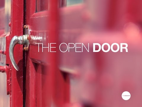 The ROCKS Church Perth - The Open Door