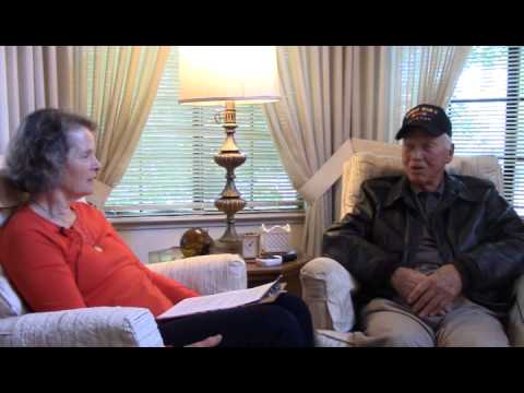 Martinez Oral History Project - Clifford Caldwell - Part 1