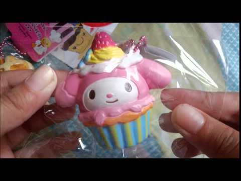 Squishy Ind : Squishy Package from Squishy Shop IND! - YouTube