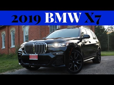 Perks, Quirks & Irks - 2019 BMW X7 - A luxury living room on wheels