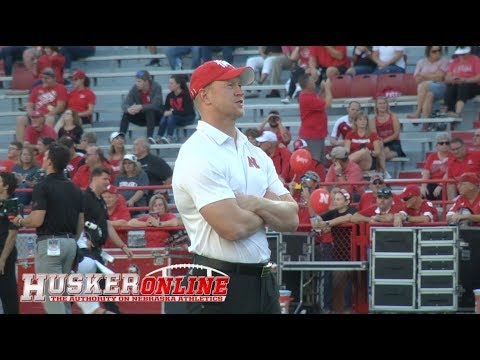 HOL HD: Nebraska vs. Northern Illinois Sights & Sounds