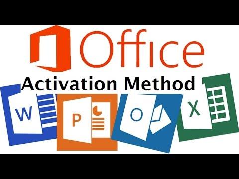 mak activation office 2013