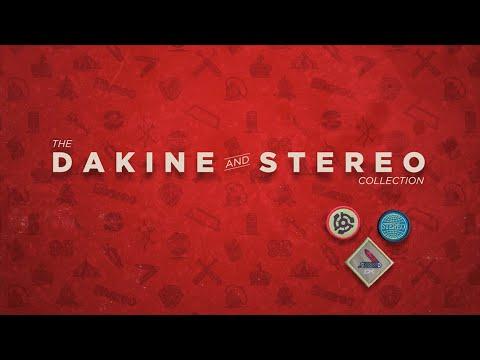DAKINE x STEREO SKATEBOARDS