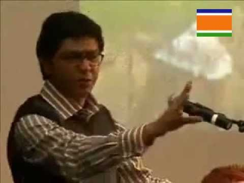 Raj thakre speech in marathi