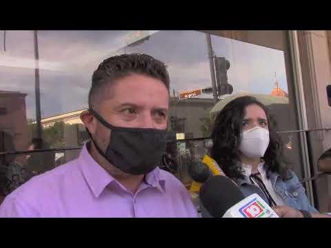 IMAC se niega a apoyar artistas locales; Ricardo Cárdenas