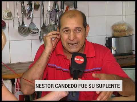 Murió Houseman: El recuerdo del ex jugador Néstor Candedo