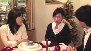 平山友美のおしゃべりな食卓 第四回