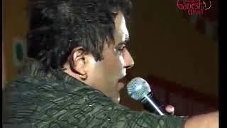 Kunal Ganjawala live @ 47th Bengaluru Ganesh Utsava 2009