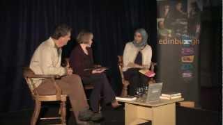 Leila Aboulela talking about Lyrics alley