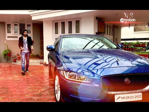 DREAM CAR JAGUAR - punjabi song by Nikhil Soni