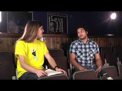 Interview: Misha Mansoor of Periphery [Part 1]