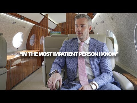 how-to-stay-patient-when-you-want-to-be-a-billionaire-(motivational)-|-ryan-serhant-vlog-#71