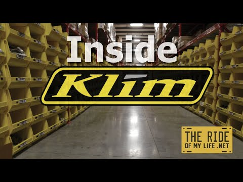 KLIM - How it's Made - The Ride of My Life