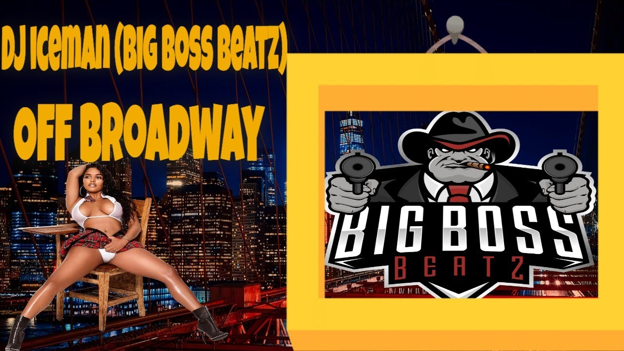 dj-iceman-big-boss-beatz-off-broadway-boom-bap-beat