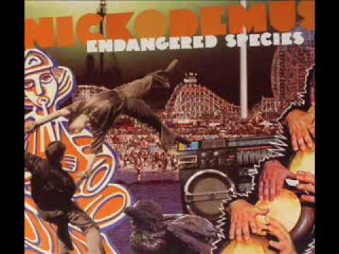Nickodemus - Give the drummer some