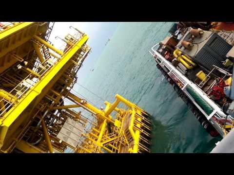 Offshore @ tanajib safaniya👍👍👍