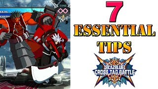 BlazBlue: Cross Tag Battle - 7 essential gameplay tips to know