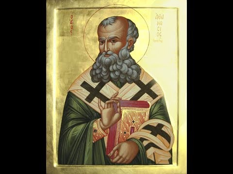 St Athanasius: Catechism from the Catacombs