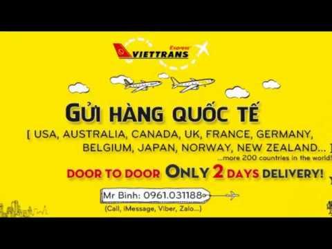 gửi hàng đi canada - Gửi hàng đi nước ngoài (Mỹ, Úc, Canada...) - 0961.031188 - Mr Bình