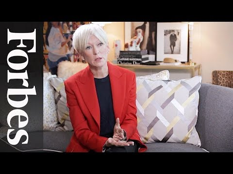 Joanna Coles Reveals Her Best Career Advice | Forbes
