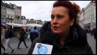 Bossche Markt 23-02- 2016