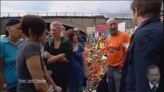 Sauerland ist durchgebrannt - Todes-Loveparade 2010 in Duisburg