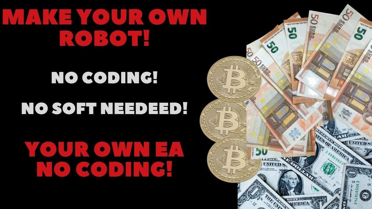 yra robinhood prekyba kriptografine valiuta