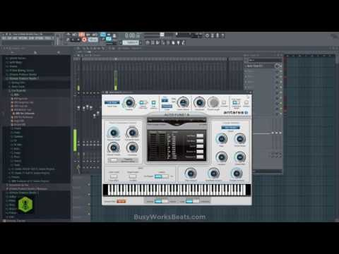 How to Make Mumble Trap Raps | Fa Real Doh