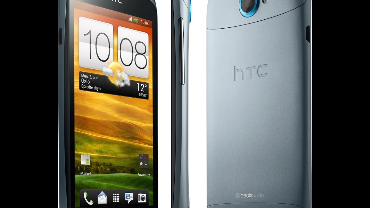 HTC One Successor Comes out in Spring