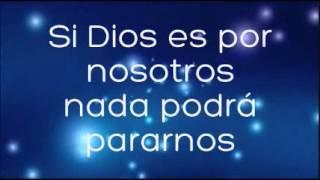 ♪Nuestro Dios (Letra) En espíritu y en verdad♫ (Mi Dios ; Si Dios es por nosotros)