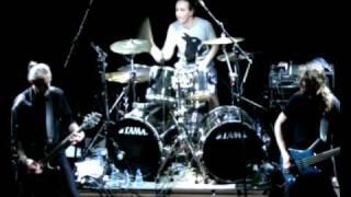 Disharmonic Orchestra - Keep Falling Down - Atak 2009