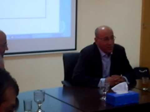 Oujda: Rencontre OCP- UMP à la Faculté de Médecine et de Pharmacie