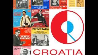 Ceric Mujo i Beslic Ahmed - Niz olovo sitna kaldrmica - ( Audio )