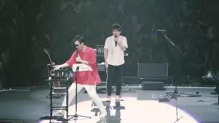 コブクロの面白いMC(one times one) #コブクロ #Live.