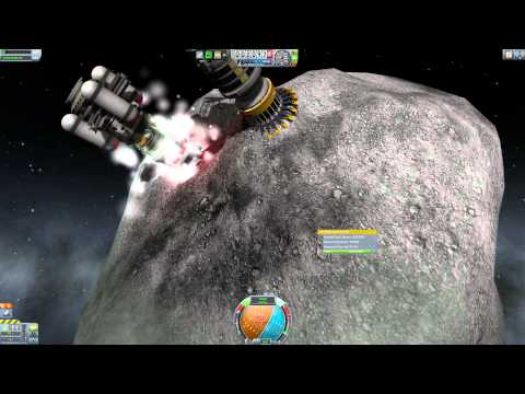 Asteroid Recycling Technologies